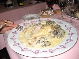 cuisiner un poulet de bresse poulet de bresse photo de brasserie le francais bourg en