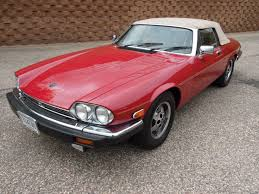 1996 jaguar xjs 4 0l convertible jaguars for sale pinterest