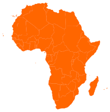 3d africa map vector 3d map of africa vector 1 000 vectors page 1
