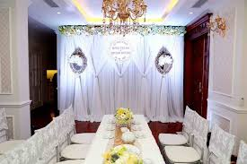 decoration pictures marry me wedding event decoration hà nội marry