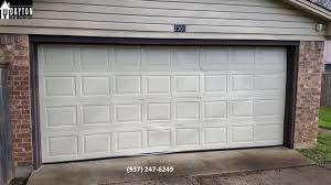 garage door repair conroe tx garage door insulation blanket