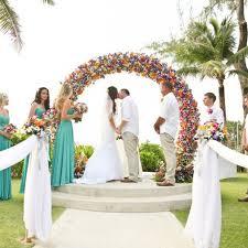 Wedding Arches Newcastle Wedding Club Floral Arch