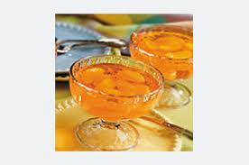 cremosa gelatina de sabores cítricos receta comida kraft