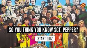 sargeant peppers album cover who s who on the beatles sgt pepper s lonely hearts album cover