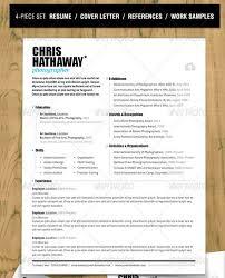Minimalist Resume Mac Resume Template U2013 44 Free Samples Examples Format Download