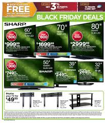 50 inch tv sale black friday sears black friday 2013 specials ad early look gizmo cheapo