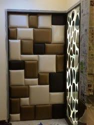 3d Wall Panels India Leather Wall Panels Suppliers U0026 Manufacturers In India