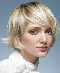 short hairstyles for overweight women over 40 best haircut