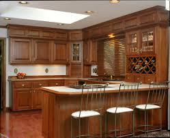 cherry wood kitchen ideas kitchens with cherry wood cabinets houzz