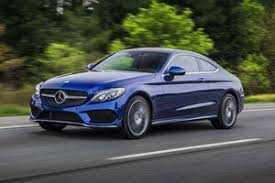 mercedes c300 horsepower 2017 mercedes c class reviews and rating motor trend