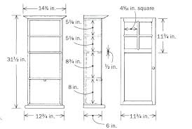 free gun cabinet plans with dimensions cabinet blue print cabinet plans gun cabinet plans dimensions