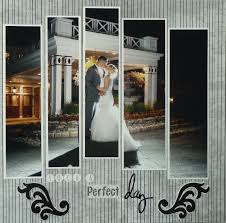 8x10 wedding photo album 8x10 mosaic idea pinteres