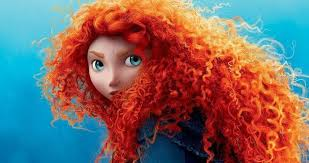 puffy woman curly hair 14 fictional women who prove having curly hair is totally badass