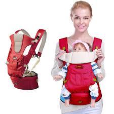 siege ergonomique bebe infant toddler ergonomique sling porte bébé 360 panier sac à dos