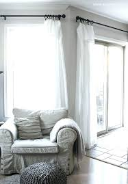White Linen Curtains Ikea White Linen Curtains Ikea Uk Breathtaking Inexpensive Curtain Hack