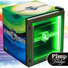 mini bar refrigerator glass door glass door fridge fully branded with your choice of branding and