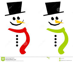 smiling snowman clip art 2 stock photography image 2 image 763