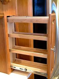 Spice Rack Cabinet Door Mount Kitchen Spice Rack In Cabinet Spice Rack In Cabinet Door Spice