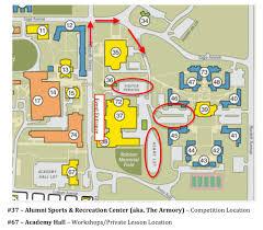 Rpi Map Rpi Ballroom Dance Ballroom Union Rpi Edu The Home Of Rpi U0027s