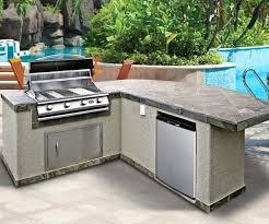 diy outdoor kitchen island diy grill island outdoor kitchen island without grill frame plans