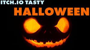 happy halloween itch io tasty youtube