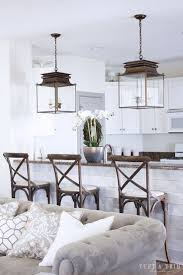 Bolton Lantern Pottery Barn by Best 25 Lantern Lighting Kitchen Ideas On Pinterest Island