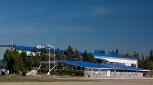Aéroport d'Anapa