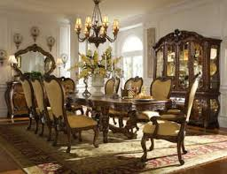 aico dining room palais royale formal dining room collection by aico dining room
