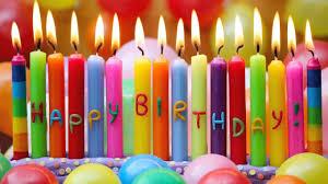 amazing happy birthday candle amazing happy birthday