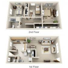 Floor Plan Of 2 Bedroom Flat 2 Bed 1 Bath Apartment In Euclid Oh Euclid Apartments Euclid