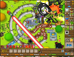 bloon tower defense 5 apk bloons td4 a tower defense where you pop balloons the