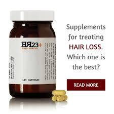 hr23 hair restoration supplement review pamper point