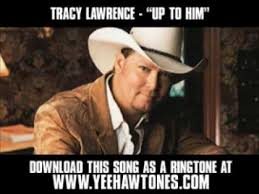Tracy Meme - tracy lawrence up to him new video lyrics download youtube