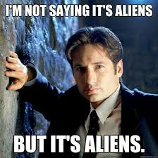 Funny Alien Memes - 8 best the x files images on pinterest the x files ha ha and
