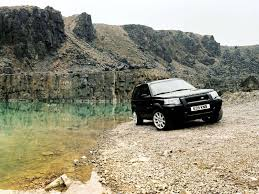 land rover freelander off road land rover freelander td4 3door 2004 picture 9 of 27