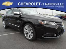 new 2017 chevrolet impala premier 4dr car in naperville c5597