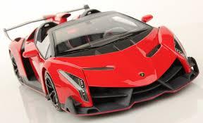lamborghini veneno sports car mr collection releases 1 18 scale lamborghini veneno roadster in
