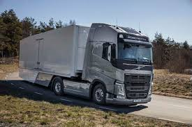 volvo truck dealers uk volvo trucks u0027 continuous fuel focus pays off