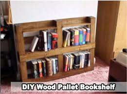 Encyclopedia Wood Joints Pdf by How To Build A Bookshelf From Wood Pallets
