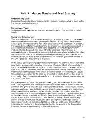 sustainable gardening and foods curriculum for interior alaska u2026
