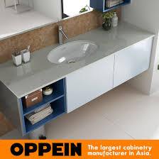 Modern Bathroom Furniture Sets China Oppein Modern Bathroom Furniture Set Wall Mounted Bathroom