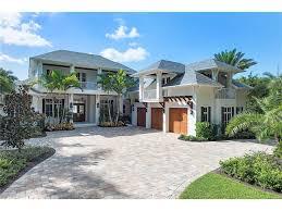 Average 3 Car Garage Size Port Royal Naples Fl 43 Homes For Sale In Port Royal Naples