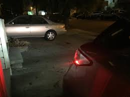 jdm lexus ct200h led reverse lights ijdmtoy vs vleds