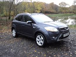 used ford kuga zetec 2010 cars for sale motors co uk