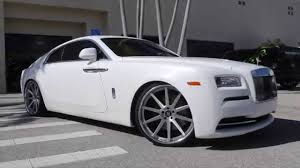 rolls royce wraith 2016 excell auto group custom rolls royce wraith youtube