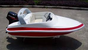 Power Boat Interiors 10 Ft Logoboats Racer Mini Power Boat Mouse