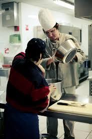 formation chef de cuisine formation en cuisine de collectivit lyce lon blum draguignan