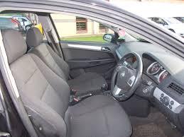 vauxhall astra 1 9 cdti diesel hatchback sri black new shape 2006