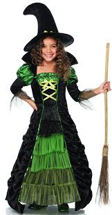 witch costumes storybook witch costume costume craze