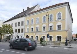 hitler born religion now austria says it will likely redesign hitler s house not tear it